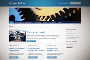 portfolio-web-machcon