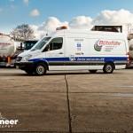 Büteführ Service - Cannoneer