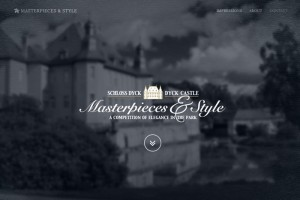 Masterpieces & Style